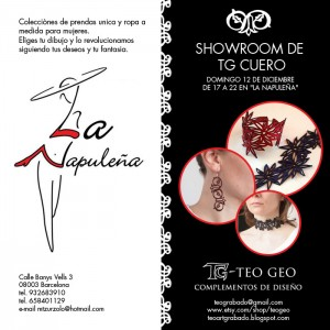 napuleña_showroom