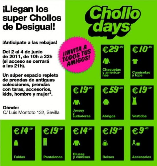 chollos_days_desigual_2011