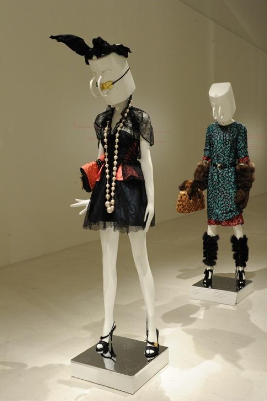 Louis Vuitton tiruto marc jacobs