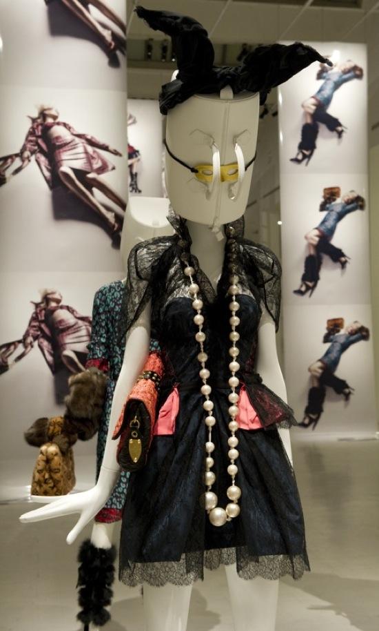 Louis Vuitton The Art of Fashion