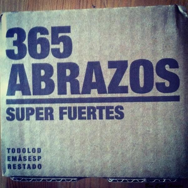 365abrazos proyecto solidario