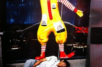 steve mccurry fotografia mcdonald