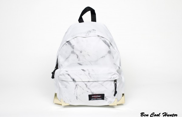 FrancescPons Eastpak Artist Studio