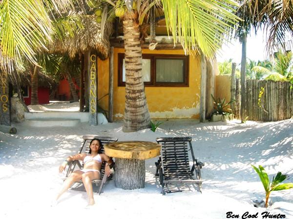 Isla Holbox, Riviera Maya