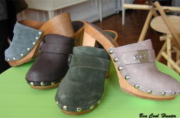 Sorteo de un par de sandalias de la colección p/v 2012 de