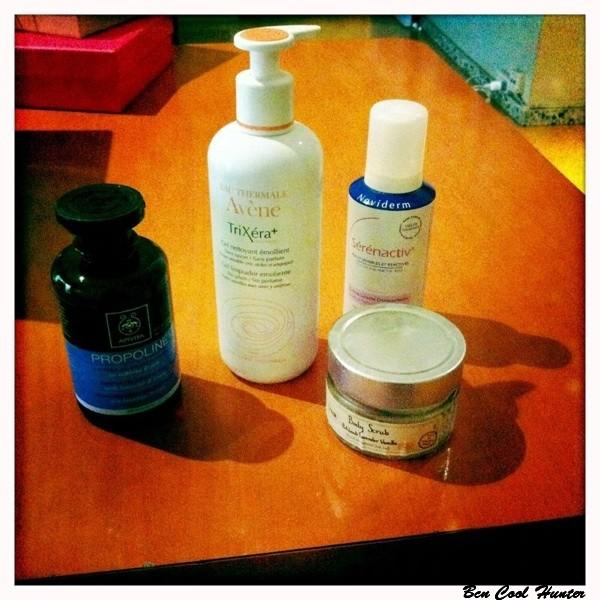 productos belleza paraben-free