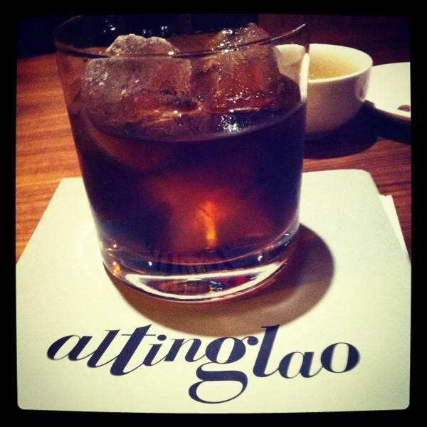 vermouth alntinglao
