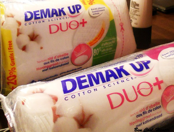 DEMAK'UP