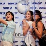 demak up blogger day