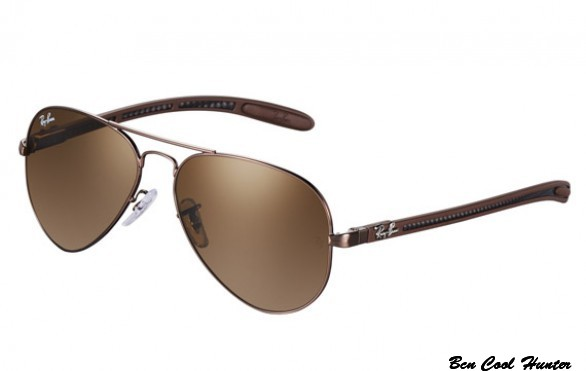 RAYBAN aviator gafas sol