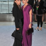 mary kate ashley olsen cfda fashion awards 2012