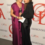 2012 CFDA Fashion Awards - Winners Walk