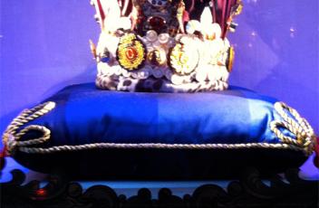 paul-smith corona reina elizabeth