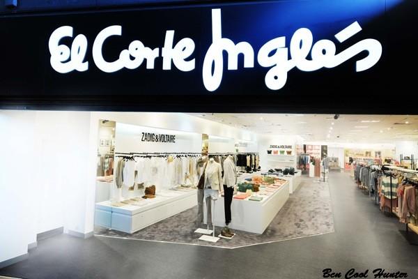 Moda y tendencias en la nueva tienda multimarca del corte - Pottery cool el corte ingles ...