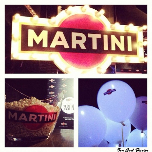 martini Gala&Party Barcelona