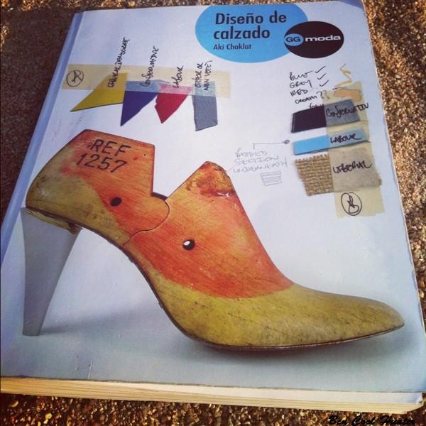 diseño calzado gustavo gili