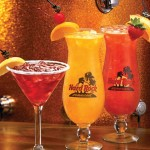 coctkails hard rock cafe barcelona