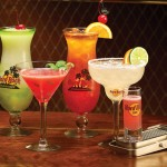 hard rock Drinks
