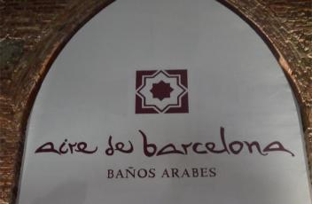 aire de barcelona baños arabes