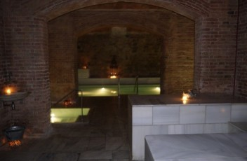 camas masajes aires barcelona