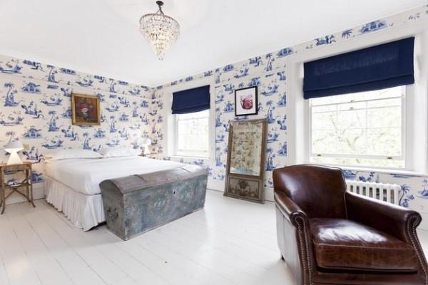 Pisos de lujo en alquiler la comodidad de estar en casa for Alquiler piso nueva york
