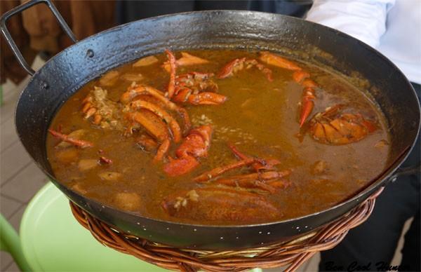 arroz caldoso restaurante xup xup