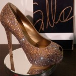lesilla swarovski limited edition
