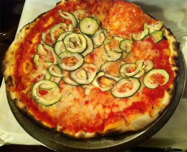 pizza baffetto roma