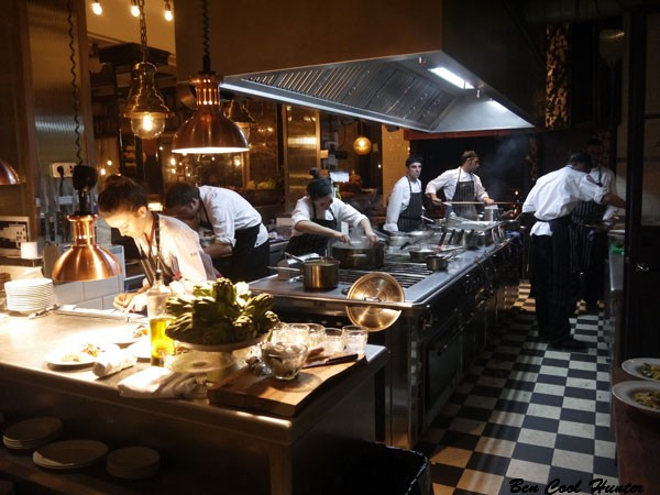 Toto Restaurante Gastronom A De Inspiraci N Italiana Con
