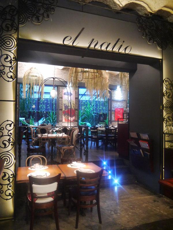 Restaurantes con encanto en Barcelona: la cocina tradicional en ...