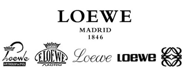 loewe logos
