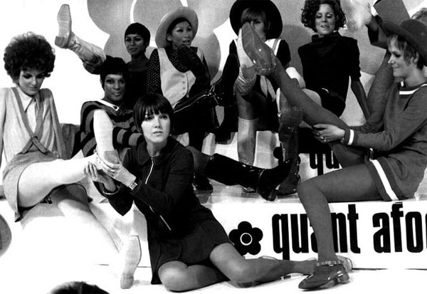 maryquant swinging london