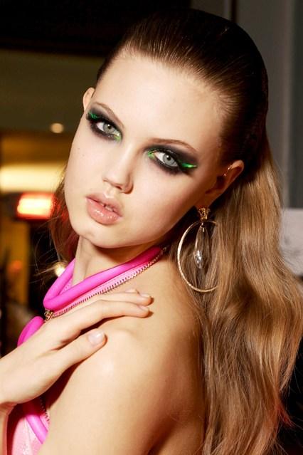 Sombras Versace