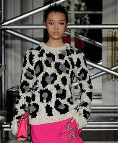 fashion trend fw2013 2014 london fashion week