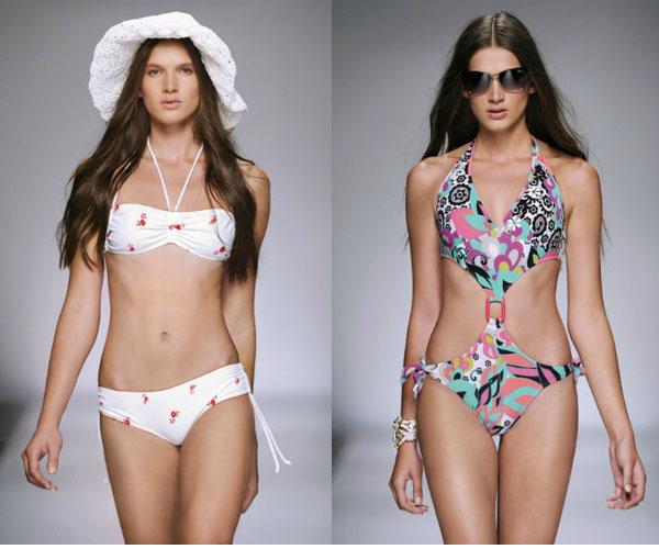 blumarine bikini 2013