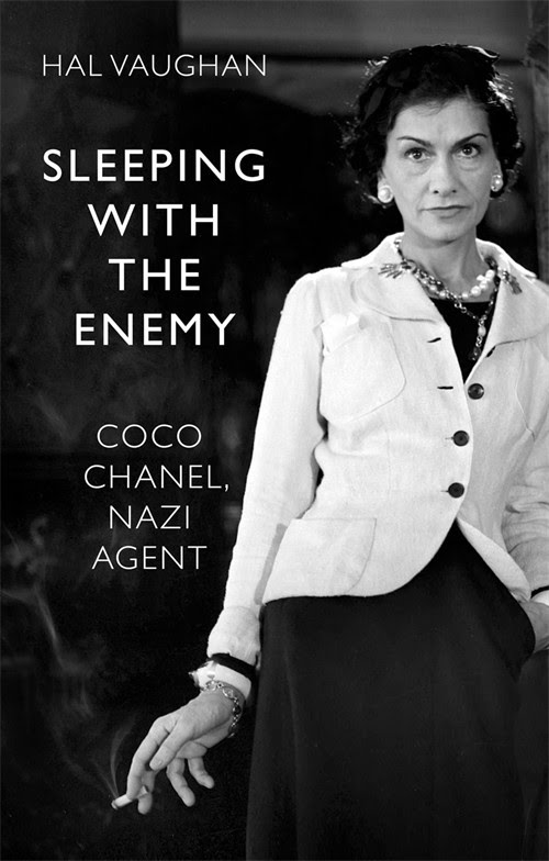 coco nazi spie book cover