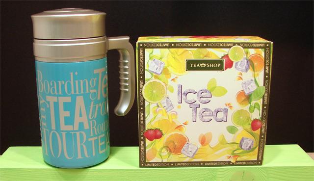 sorteo kit ice tea vaso terminco