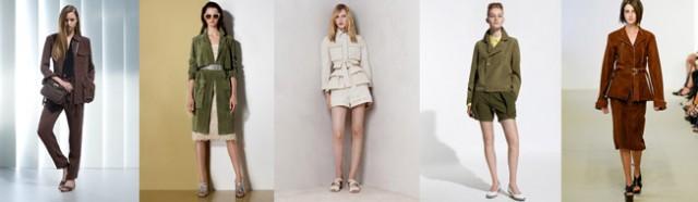 Safari-tendencia moda pv 2014