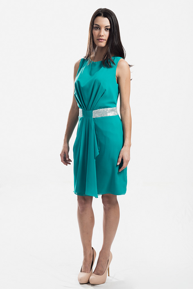 Vestidos de fiesta cortos Aquí vais a encontrar una gran selección de vestidos de fiesta cortos para todo tipo de ocasiones y personas, ya lo tengas que llevar de noche, o para gorditas o para .