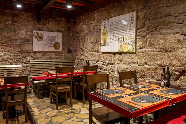 Fotos restaurantes rusticos - Decoracion de restaurantes rusticos ...
