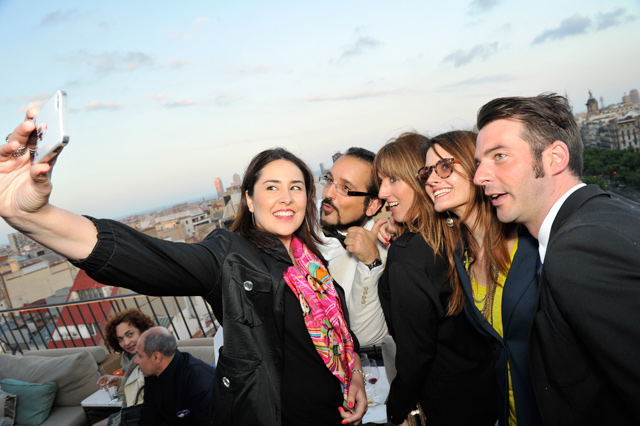 Brunello-cucinelli-selfie-terraza-majestic