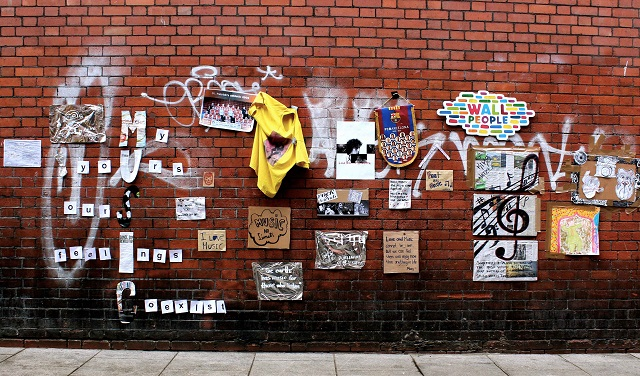 Wallpeople Dublin