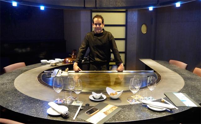 room-chef-Javier-Ahedo-iki-barcelona