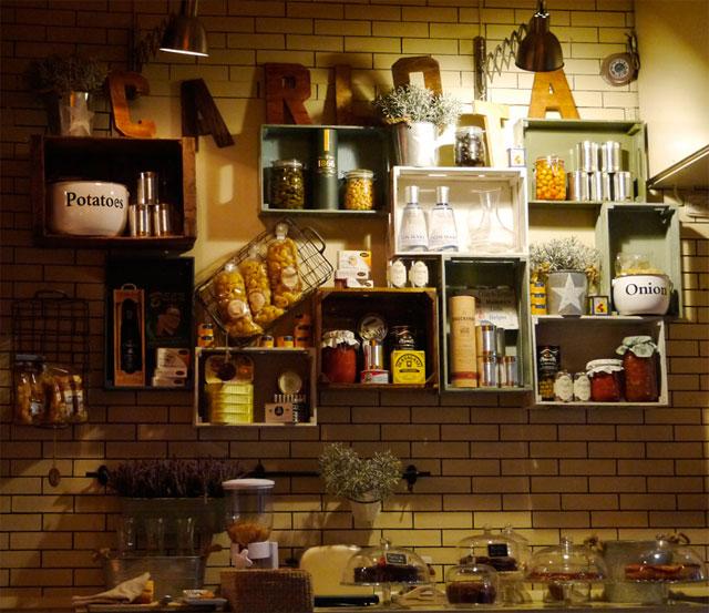 Atractivo Cocinas Creativas Red Bank Imágenes - Ideas para ...