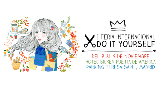 DIYShow_feria internacional madrid