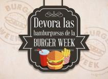 Burger Week barcelona madrid