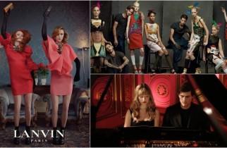 Madrid fashion film festival _MFFF lanvin