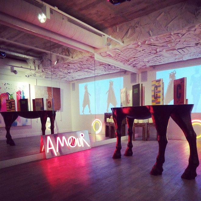 galeria arte passage bcn