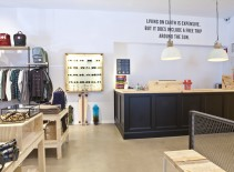 Be Concept Store barcelona