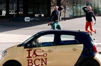 smart roadshow barcelona